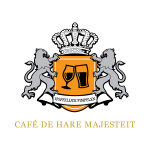 Cafe de Hare Majesteit