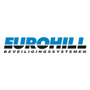 Eurohill beveiligingssystemen