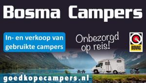 Bosma campers