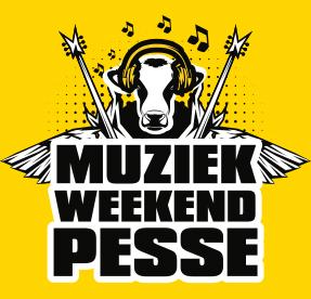 Muziekweekend Pesse
