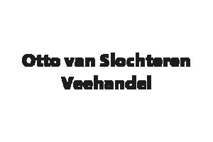O. van Slochteren veehandel
