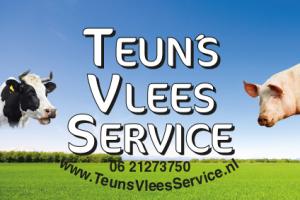 Teuns Vlees Service