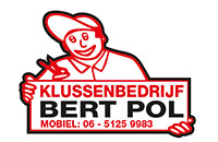 Klussenbedrijf Bert Pol