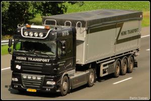Heins transport